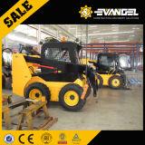 중국 판매를 위한 소형 미끄럼 수송아지 로더 Xt750