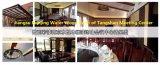 Soft Gloss Vernis PU de meilleure qualité de la peinture pour meubles en bois