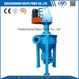 ミネラル処理の補助機械装置のスラリーポンプ摩耗の予備品