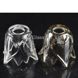 Leuchter-Glaskerzenhalter C005