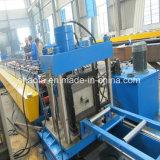 Roulis en acier de bâti de forme de Purlin chaud de la vente C Z formant la machine