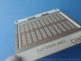 Producción de volumen de la tarjeta de circuitos del PWB de Rogers 4350b 12 capas