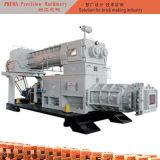南西中国の機械製造業者を形作る粘土の煉瓦