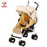 Novo Estilo respirável e guarda de bebé confortável carro