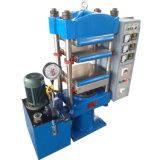 Automatische hydraulische Gummivulkanisierenpresse-Gummihefterzufuhren, die Machinerubber Matten-Presse-Maschine herstellen