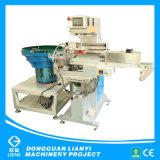 Entièrement automatique coupe d'encre un tampon de couleur pour imprimante Ruban PTFE