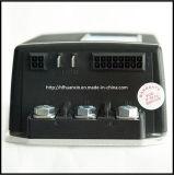 電気DCエンジンのコントローラ1243-4220 24V 36V 200AによってブラシをかけられるSepexのタイプ