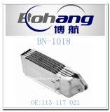 Refrigerador de petróleo auto del convertidor de torque de VW de los recambios de Bonai/Radiatot (113 117 021)