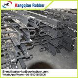 Joint de dilatation en acier inoxydable pour Bridge