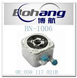 Refrigeradores de petróleo magnífico de los recambios VW/Audi A4 B6 Passat de Bonai 2.5/radiador autos (059 117 021 B)
