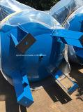 1,0 m3-0.8MPa Flange do Parafuso de conexão do tanque de ar permanente