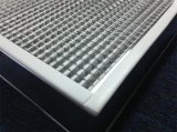 350t hitzebeständiger HEPA Filter-Aluminium-Luftfilter