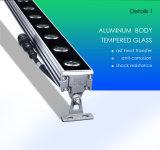 Piscina Impermeável Branco Quente IP65 24W Arruela de parede LED