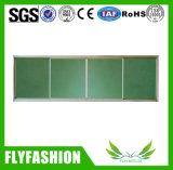 販売(SF-05B)のための現代様式の学校の磁気緑のボード滑走のGreenboard安いGreenboard