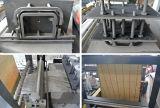 Neue Form-automatischer Walzen-Beutel, der Maschine herstellt