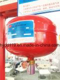 De In het groot temperatuur die van China het Hangende Systeem van de Afschaffing van de Brand FM200 ontdekken