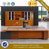 Bureau en bois de haut administrateurs de chêne chinois d'usine (HX-8N1484)