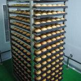 Hornada comercial de la máquina de la panadería para el pan, alimento, Crossant