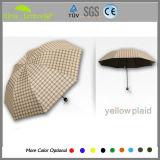 Personalizar a Impressão completa proteção UV Guarda Moda Dobrado