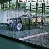 Mur rideau de lumière LED avec qualité européenne