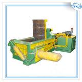 Alambre de embalaje ferroso de la prensa del metal