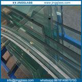EVA el vidrio laminado templado de seguridad para puertas y ventanas