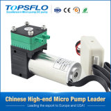 마이크로 진공과 공기 격막 펌프 (DC 무브러시 모터)