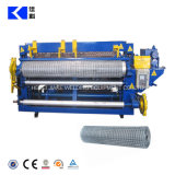 Full Auto Mesh Welding Made Machine in Jiake