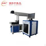 Macchina del &Engraver della marcatura del laser del tubo di vetro del CO2 per i componenti elettronici