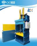 Machine comprimante verticale hydraulique électrique de papier de rebut de conformité de la CE Ved40-11070