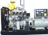 generador diesel silencioso de la serie de 75kw Weichai con el motor diesel R6105zd