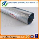 """aislante de tubo eléctrico soldado del metal del acero de carbón del 1/2 """""""