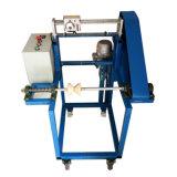 Máquina que desembarca estable del cable de alambre del alambre de cobre del aspecto que elimina