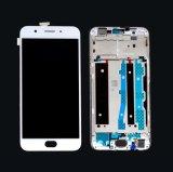 Pantalla táctil del LCD del teléfono móvil para Oppo A59, para la visualización de Oppo A59 LCD, para la asamblea de Oppo A59 LCD