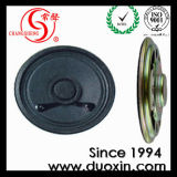 Altavoces de cono de papel Dxyd57N-17Z-8A 57mm 0,5 W de 8 Ohm
