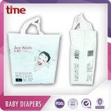 El paño suave estupendo superventas de la protección de la salida tiene gusto del pañal disponible del bebé