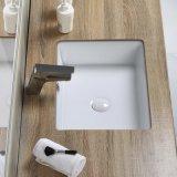 En vertu de compteur en céramique sanitaire Lavabo T1001A