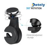 Supporto magnetico del telefono dell'amo della parte posteriore del poggiacapo del sedile posteriore dell'automobile