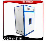 標準的な使用できるデジタル自動エミューの家禽耕作の定温器Hatcher