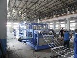Zs-1011 automático de la serie la máquina formadora de vacío de alta velocidad