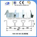 鋼鉄構造合成の鋼鉄金属の床のDeckingシート