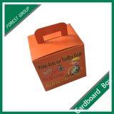 Cadre de empaquetage de carton fait sur commande pour le crabot/aliments pour chats