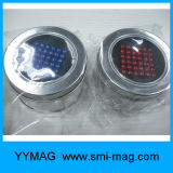 sfera magnetica di figura della sfera del magnete di 3mm, di 5mm, di 6mm e di 8mm NdFeB