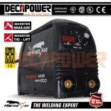 IGBT MMA-140A Inverter-Schweißgerät TIG-Aufzug-Schweißer mit Vrd