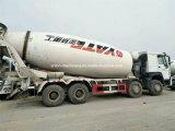 사용된 구체적인 트럭 믹서 HOWO/Auman 싼 가격 믹서 트럭