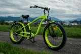 مطرقة إطار العجلة سمين درّاجة كهربائيّة