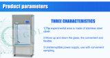 Les BPF standard en acier inoxydable d'échantillonnage propre véhicule