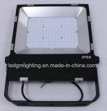 De slanke LEIDENE van de Bestuurder Meanwell 100With150With200W van Philips SMD van de Huisvesting IP65 Schijnwerpers van SMD