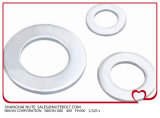 Acier inoxydable Washer/DIN125/Unc/Bsw/ASTM plat M2.5