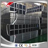 Vierkante Buizenstelsel van het Staal van Mej. Steel Square Box/Steel het Rechthoekige Doos/7 Maat